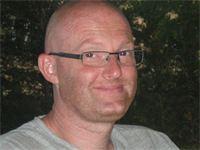 Volvo specialist Wim Berkouwer